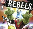 R.E.B.E.L.S. Vol 2