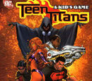 Teen Titans (Collections) Vol 3 1