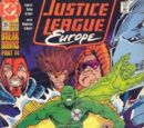 Justice League Europe Vol 1 35