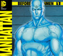 Jonathan Osterman (Watchmen)