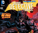 Detective Comics Vol 2 19