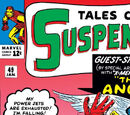 Tales of Suspense Vol 1 49
