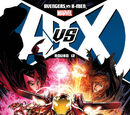 Avengers vs. X-Men Vol 1 12