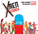 X-Men: Legacy Vol 2 10