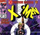 Uncanny X-Men Vol 1 270