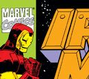Iron Man Vol 1 272