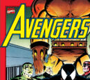 Avengers: Death Trap - The Vault Vol 1 1