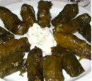 Dolmades Yalatzi me Kima