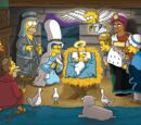 Simpson Christmas Stories