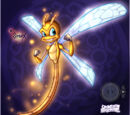 Sparx (The Legend of Spyro)