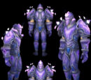 Crystalforge Armor