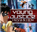 Young Justice: Invasion – Game of Illusions: Season 2 Part 2