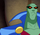 J'onn J'onzz