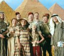 Famille Weasley