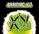 Brainiac 417 (DC One Million)