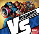 AVX: Vs Vol 1 1