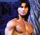 Robin Shou