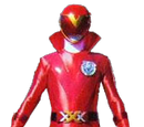 Sentai Ranger