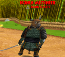 Ronin Mutineer