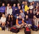 The Amazing Race 4 Teams