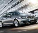 BMW 5 Series