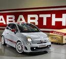 Fiat 500 Abarth Esse Esse