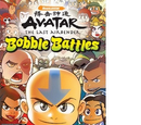 Avatar: The Last Airbender - Bobble Battles