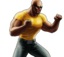 Luke Cage