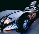 Batmobile (Batman &amp; Robin)