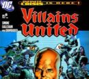 Villains United Issue 6
