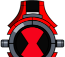 Omnitrix de Albedo
