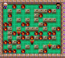 Peace Town (Super Bomberman)