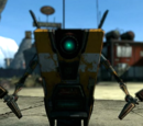 Claptrap