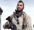 John &quot;Soap&quot; MacTavish