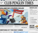 Fottymaddy/Club Penguin Updates: May 16th 2013