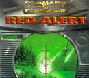 Command &amp; Conquer: Red Alert