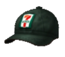 7-11 Cap