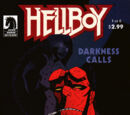 Hellboy: Darkness Calls Vol 1 1