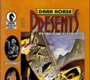 Dark Horse Presents Vol 1 11
