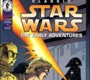 Classic Star Wars: The Early Adventures Vol 1 3