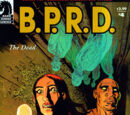 B.P.R.D.: The Dead Vol 1 4