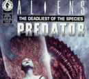 Aliens/Predator: The Deadliest of the Species Vol 1 6