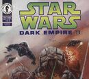Star Wars: Dark Empire Vol 2 1