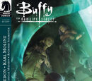 Buffy the Vampire Slayer Season Eight Vol 1 17