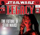 Star Wars: Legacy Vol 1 0