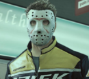 Hockey Mask (Dead Rising 2)