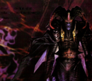 The Dark Knight Sparda
