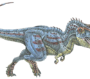 Daspletosaurus
