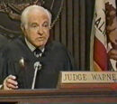 Joseph Wapner