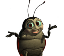 Francis (A Bug's Life)